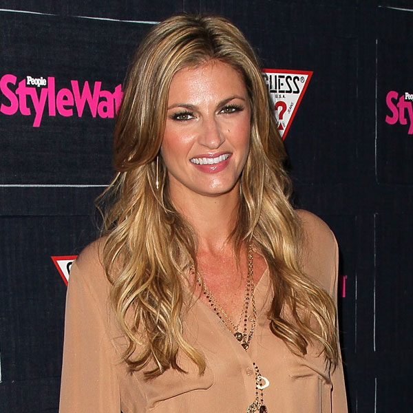 Where can i watch erin andrews video