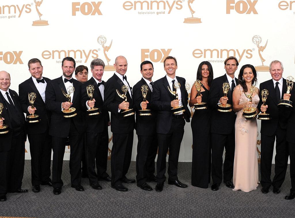 Emmy Awards, Phil Keoghan