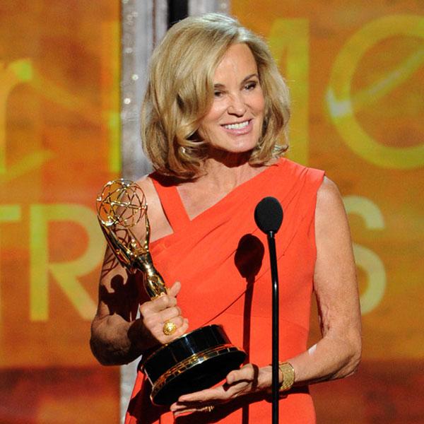Emmy Awards, JESSICA LANGE