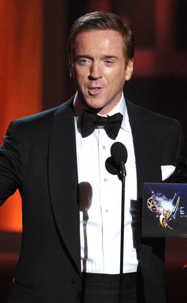 Emmy Awards, Damian Lewis