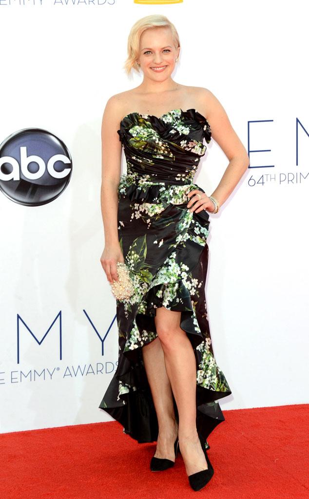 Emmy Awards, Elisabeth Moss