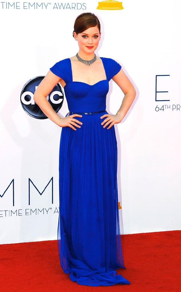 Emmy Awards, Jane Levy