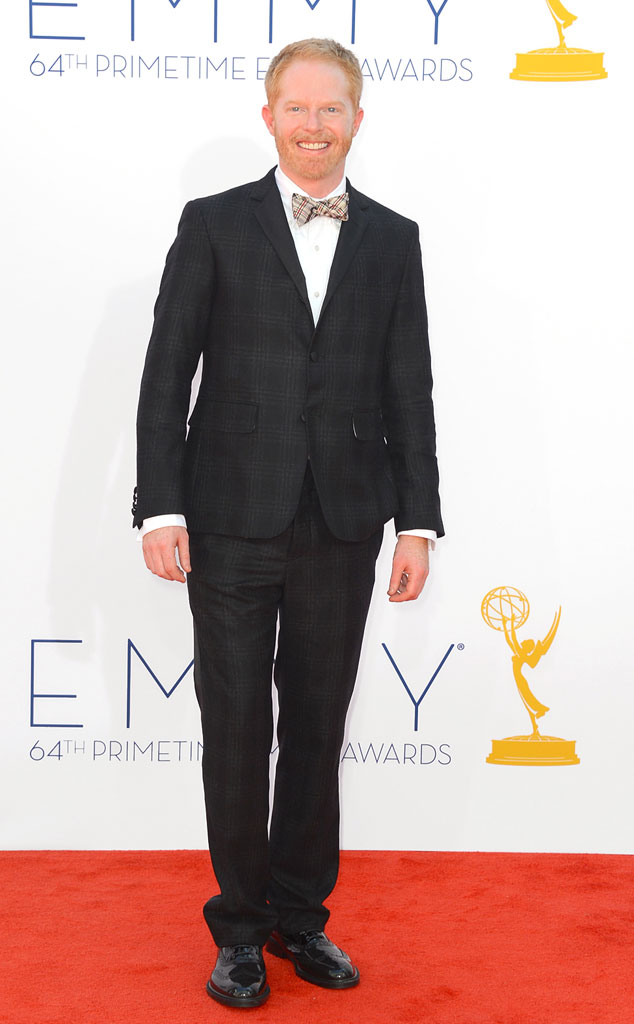 Emmy Awards, Jesse Tyler Ferguson