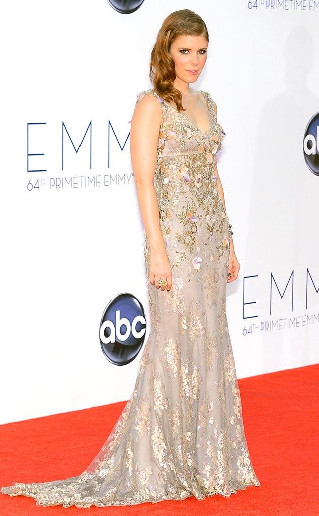 Emmy Awards, Kate Mara