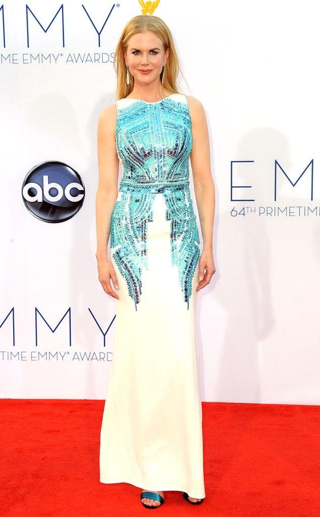 Emmy Awards, Nicole Kidman