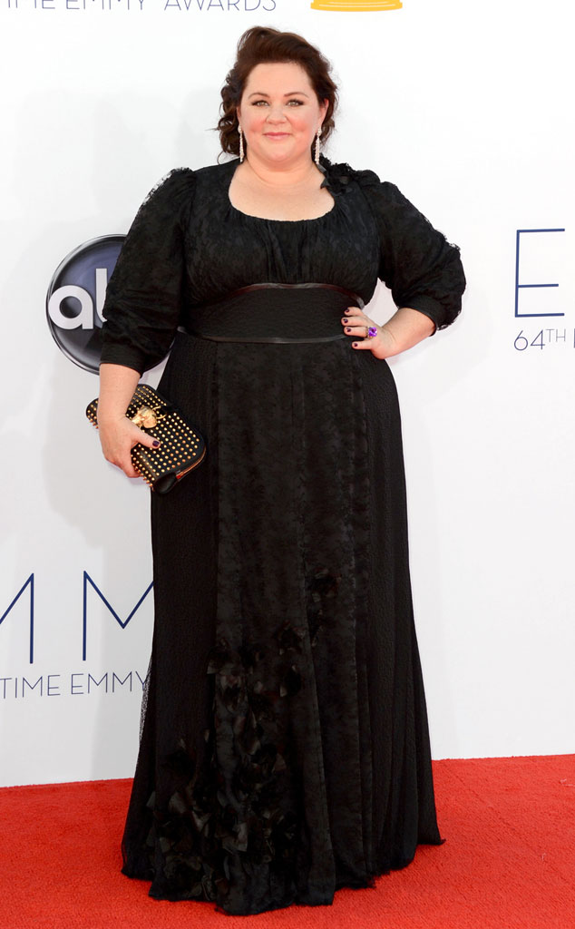 Emmy Awards, Melissa McCarthy