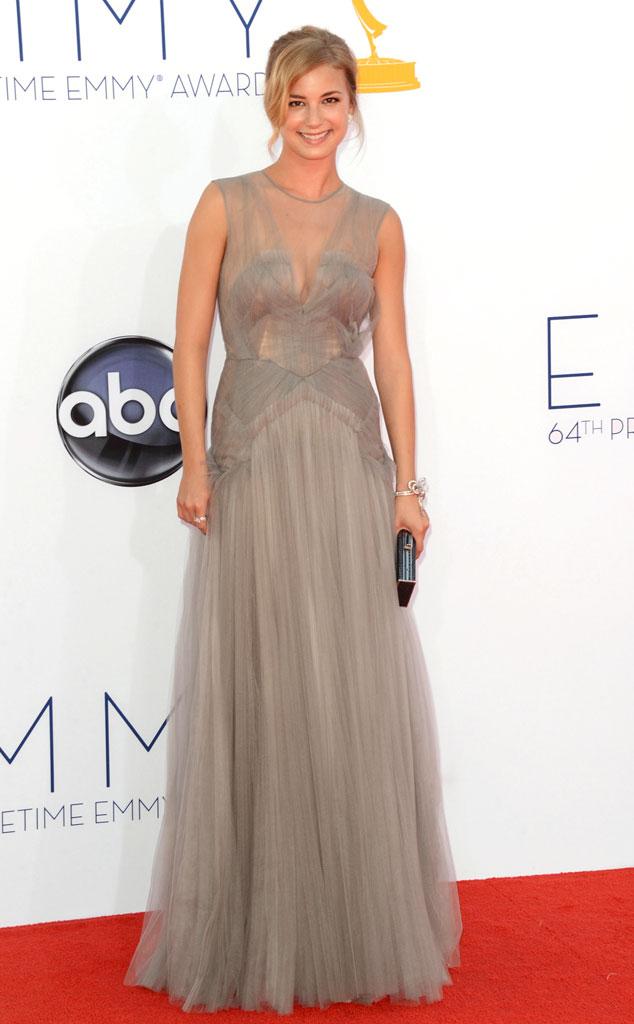 Emmy Awards, Emily VanCamp