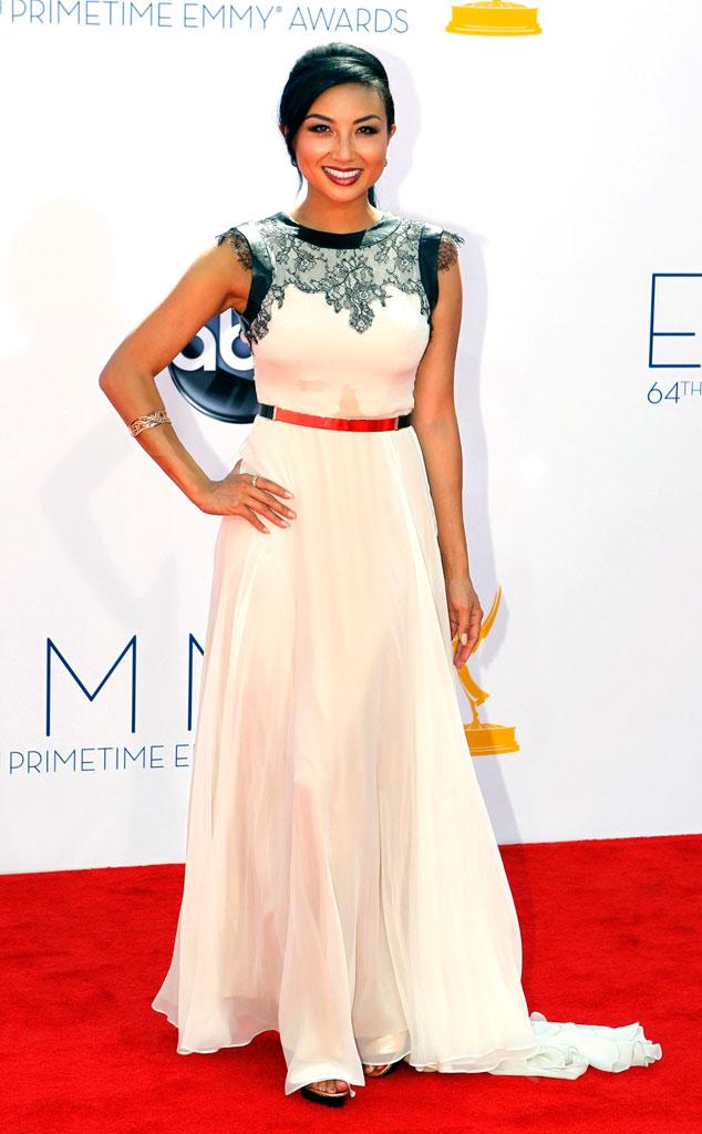Emmy Awards, Jeannie Mai