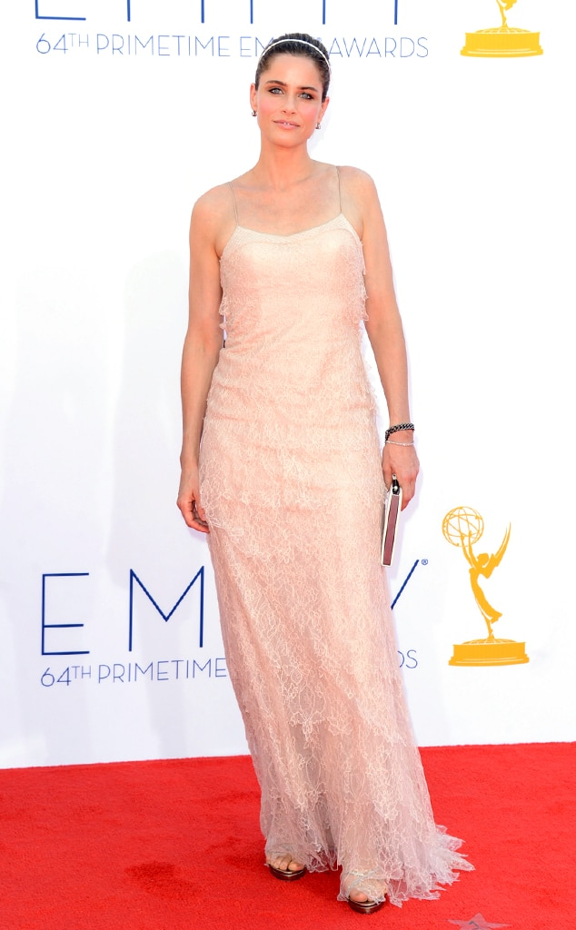 Emmy Awards, Amanda Peet
