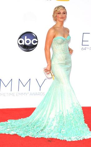 Emmy Awards, Julianne Hough
