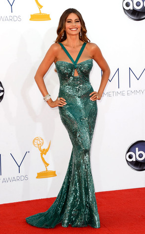 Emmy Awards, Sofia Vergara