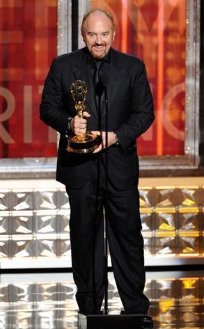 Emmy Awards, LOUIS C.K.