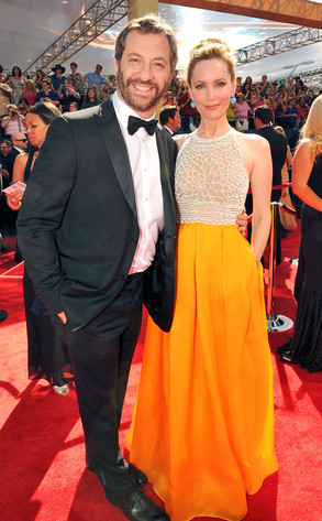 Emmy Awards, Leslie Mann, Judd Apatow