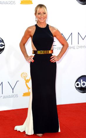 Emmy Awards, Edie Falco