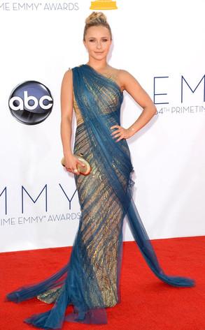 Emmy Awards, Hayden Panettiere
