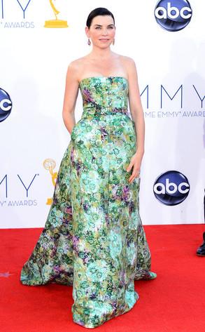 Emmy Awards, Julianna Margulies