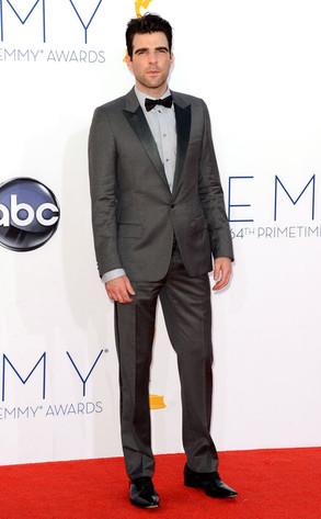 Emmy Awards, Zachary Quinto