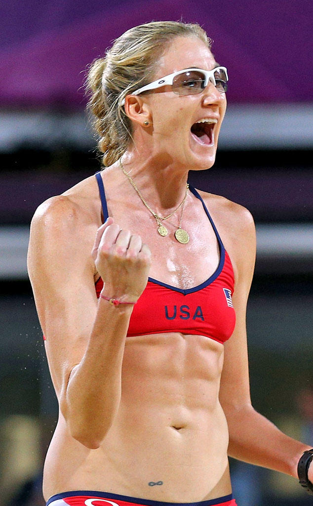Kerri Walsh Nude Photos 37