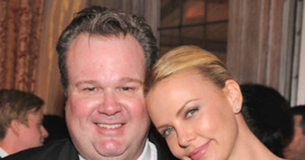 Who is charlize theron dating from modern family. covenant keeping god sonnie badu dating.