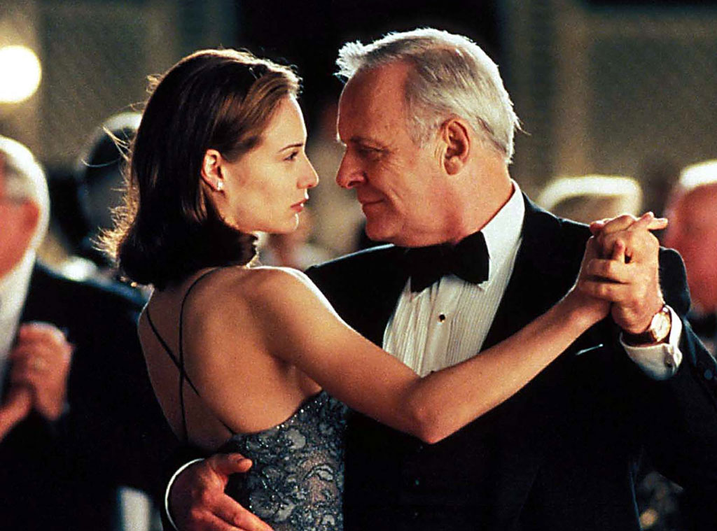 Anthony Hopkins, Meet Joe Black