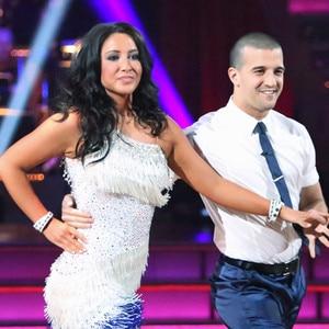 Bristol palin dancing with the stars partner mark ballas dating