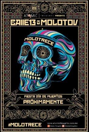 Calle 13 & Molotov