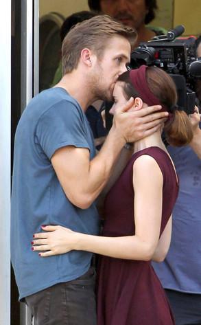 Ryan Gosling, Rooney Mara