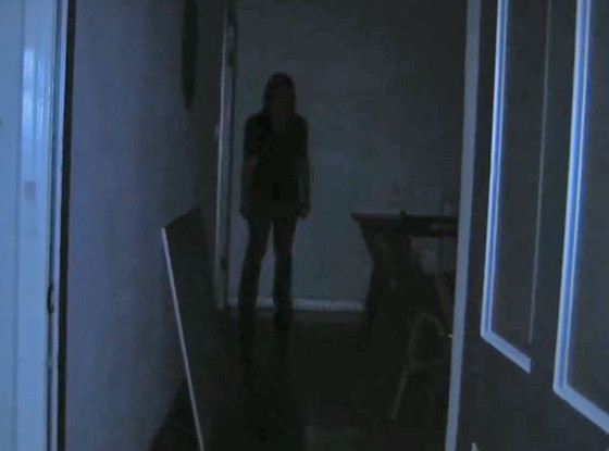Paranormal Activity 4 Trailer