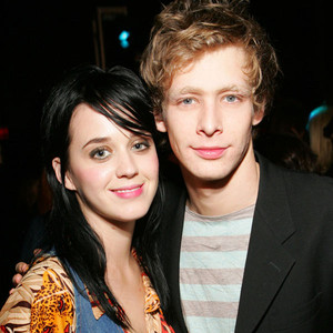 Katy Perry, Johnny Lewis