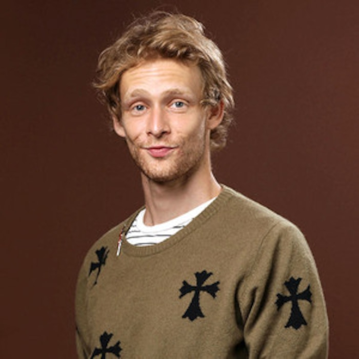 Sons Of Anarchy Set In Shock Over Johnny Lewis Death It Wasnt A