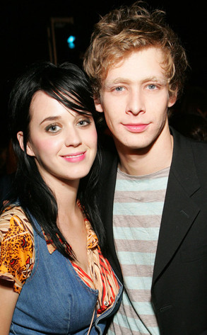 Katy Perry, Johnny Lewis