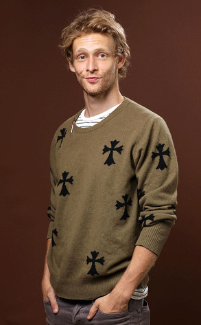 Johnny Lewis