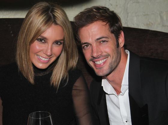William Levy, Elizabeth Gutierrez