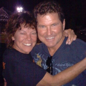 Erin Moran, Jeff Ketterman