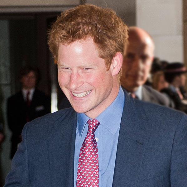Prince Harrys Las Vegas hotel bill waived by