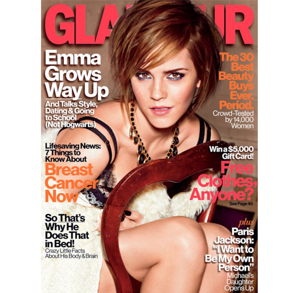 Sexy emma pics watson [EXCLUSIVE!] Emma