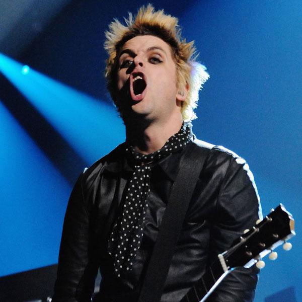 Billie Joel Armstrong, Green Day
