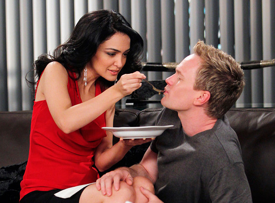 Nazanin Boniadi, How I Met Your Mother