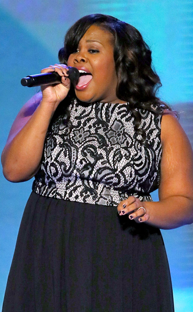 Amber Riley, Democratic National Convention