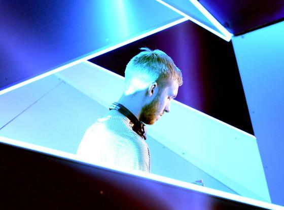 Calvin Harris, MTV Video Music Awards 2012