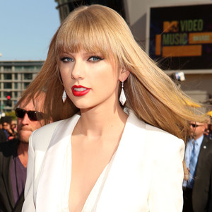 Taylor Swift, MTV Video Music Awards 2012