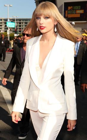 Taylor Swift, MTV Video Music Awards 2012