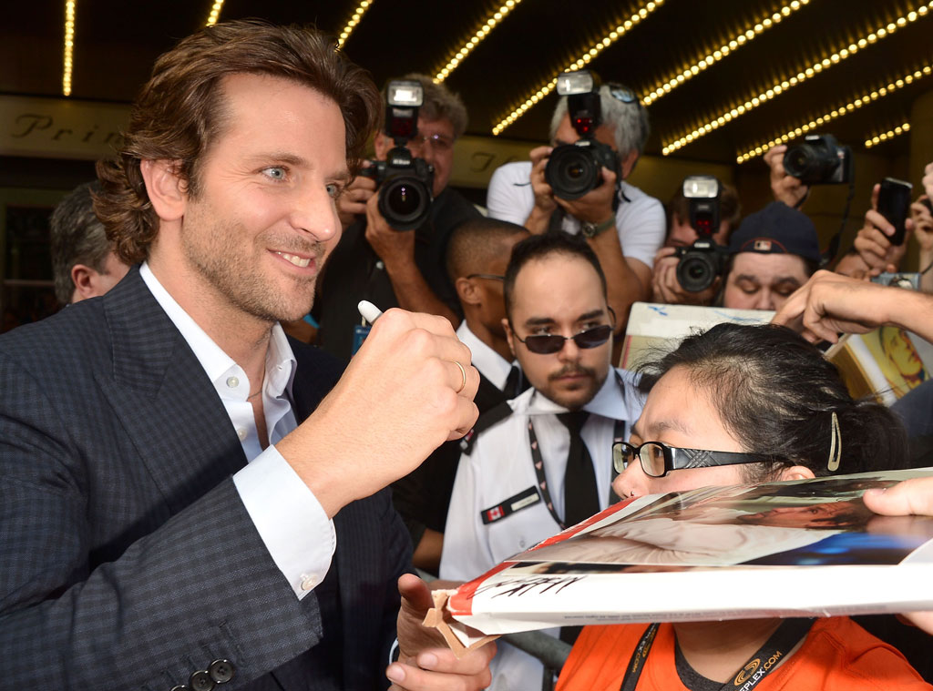 Where To Spot Your Favourite Celebrities During TIFF 2018