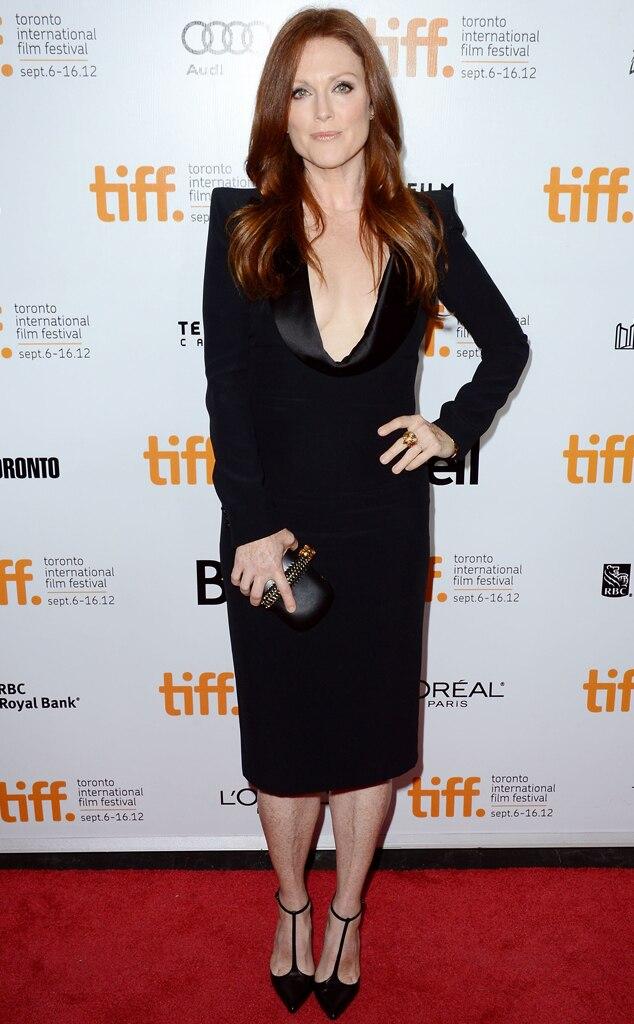 Julianne Moore, 2012 Toronto International Film Festival