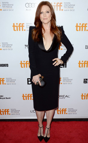 Julianne Moore, 2012 Toronto International Film Festival