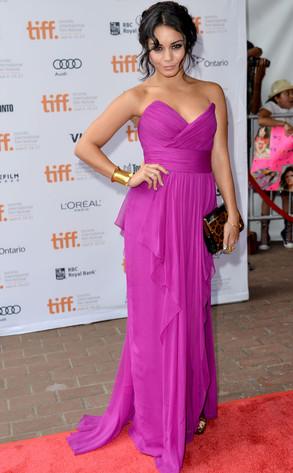 Vanessa Hudgens, 2012 Toronto International Film Festival