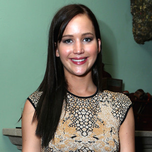 TIFF Grey Goose Party, Jennifer Lawrence