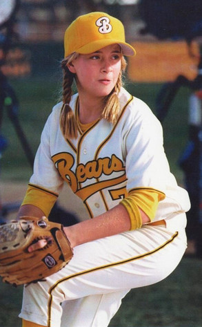 Sammi Kane Kraft, Bad News Bears