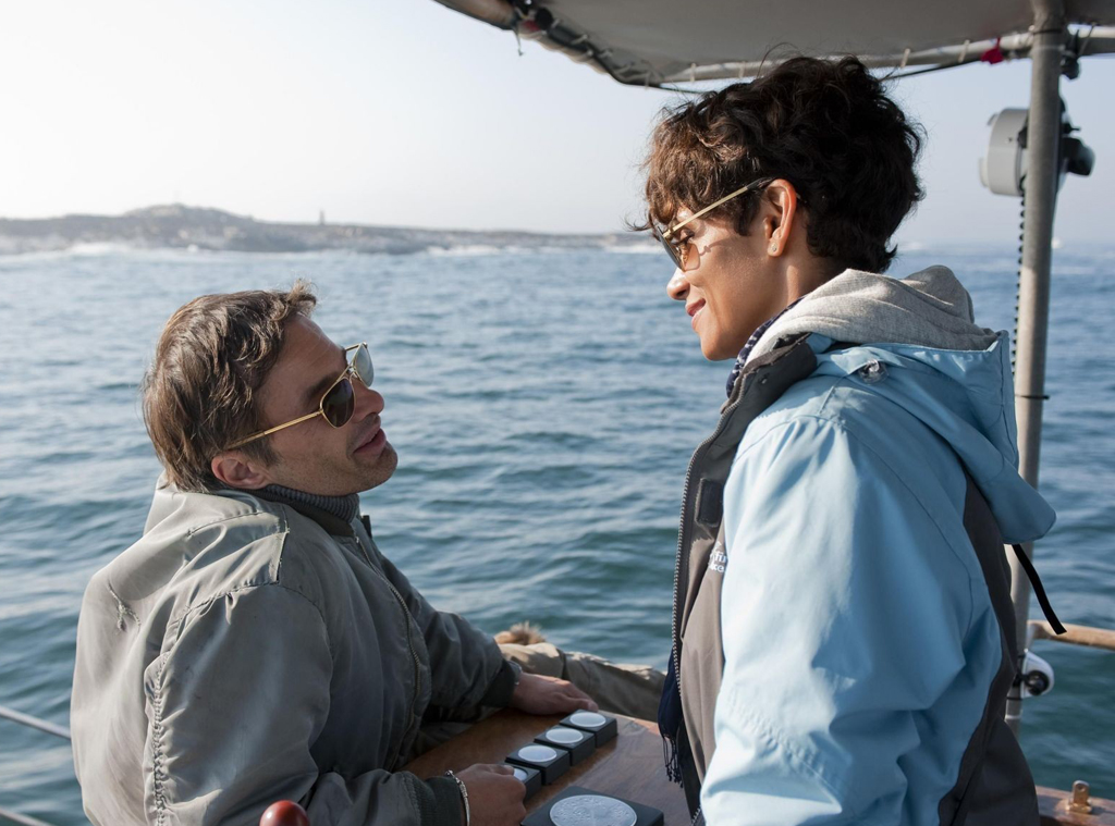 Dark Tide, Halle Berry, Olivier Martinez