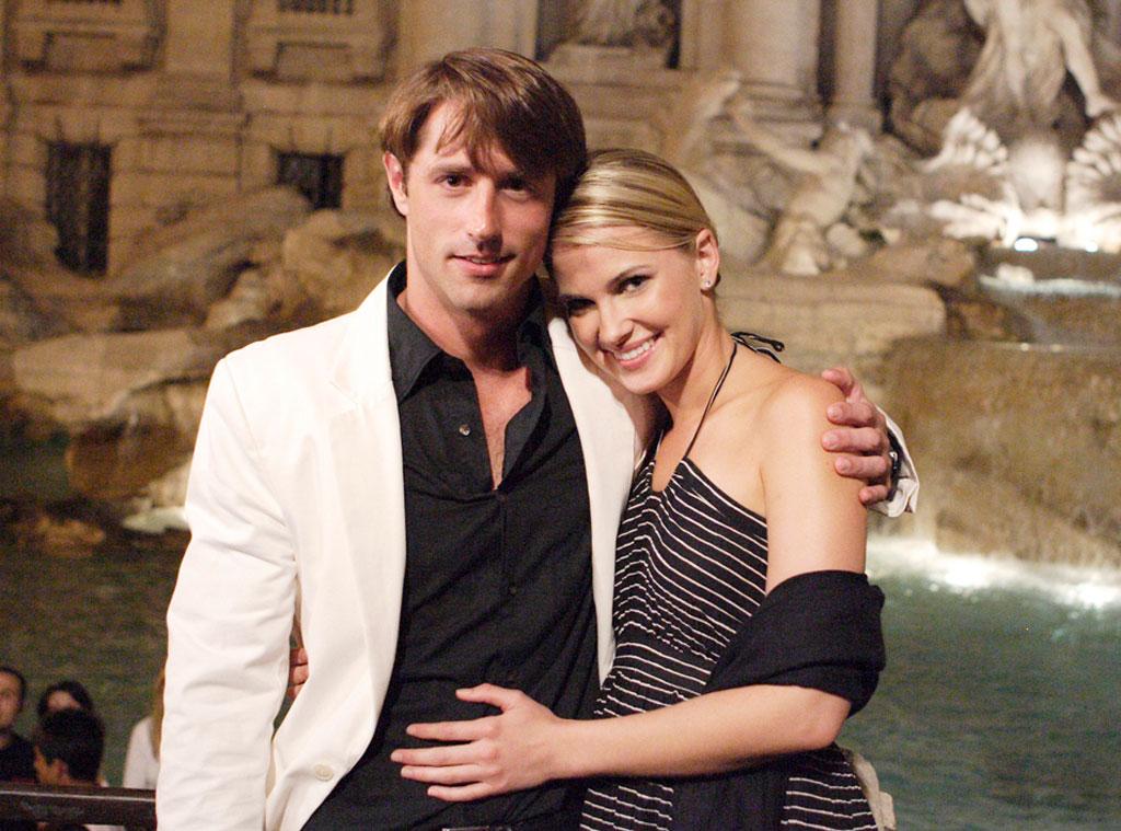 Lorenzo Borghese, Jennifer, The Bachelor